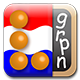 logo of the Dutch Syllables app from Prosults Studio, to split every Dutch word correctly into syllables