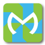 MnemoRep iOS and Android app icon