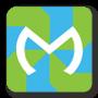 MnemoRep app icon